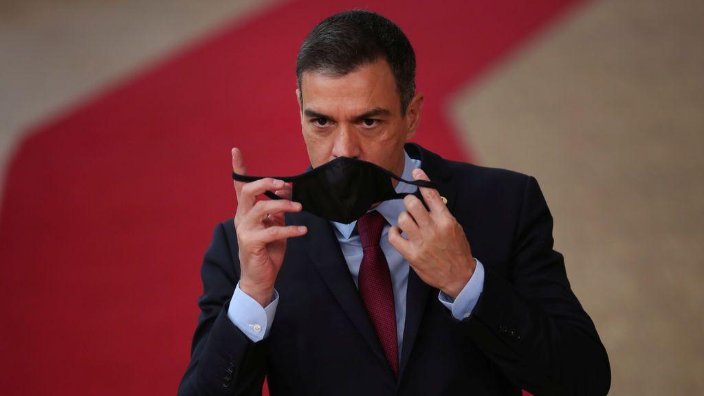 """Sánchez dice que los líderes están """"obligados"""" a un acuerdo en una cumbre """"histórica"""" para la recuperación"""
