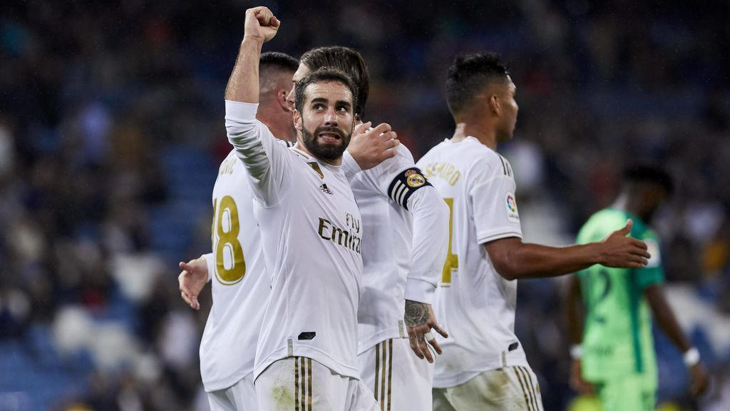 El Real Madrid, de campeón a juez del descenso: Leganés o Celta bajarán a Segunda