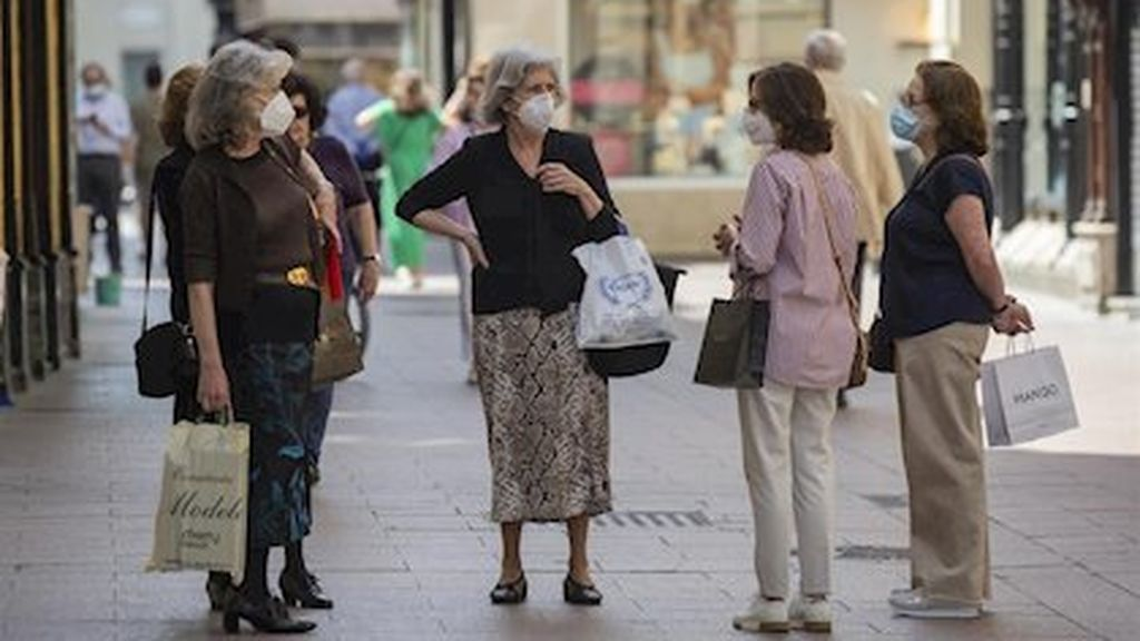 Castilla-La Mancha aprueba el martes el uso obligatorio de la mascarilla