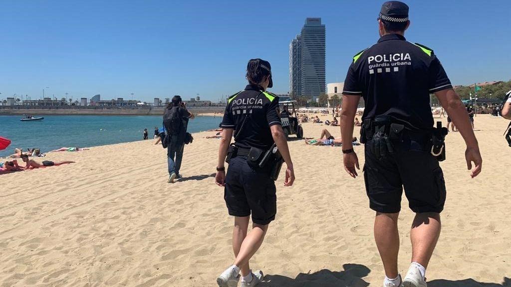 Lo que está prohibido y lo que está recomendado en Barcelona