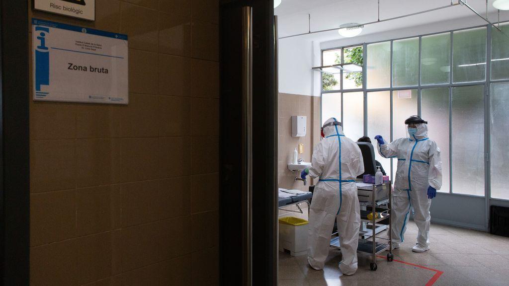 ¿Volverá el confinamiento? La semana en la que se descontrolaron los casos de coronavirus