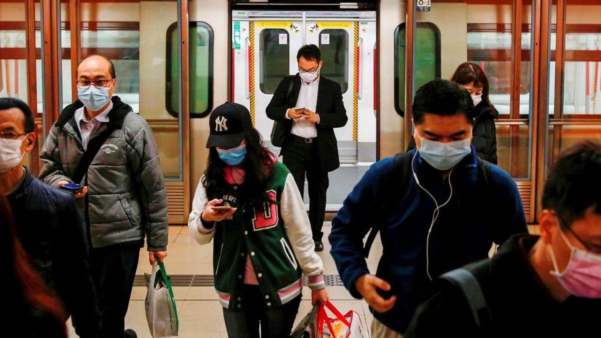 La tercera ola del coronavirus en Hong Kong vuelve a golpear a los mayores con fuerza