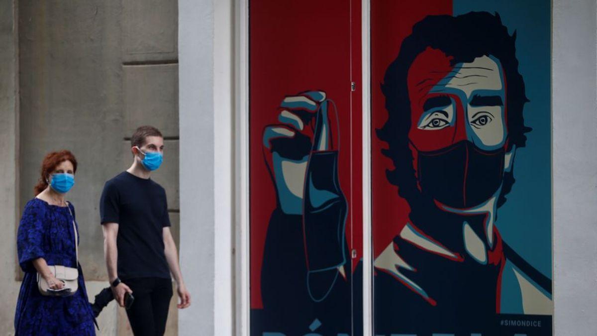 Las nuevas medidas de contención del coronavirus en Cataluña: no salir de casa si no es imprescindible
