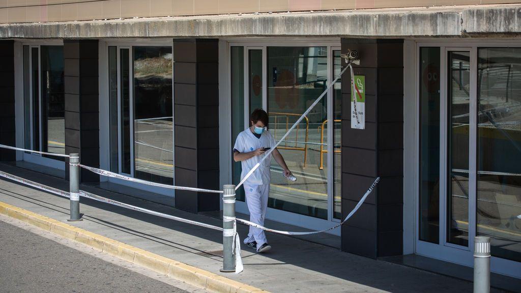 El juez excluye a siete pueblos de Lleida de las restricciones por los brotes