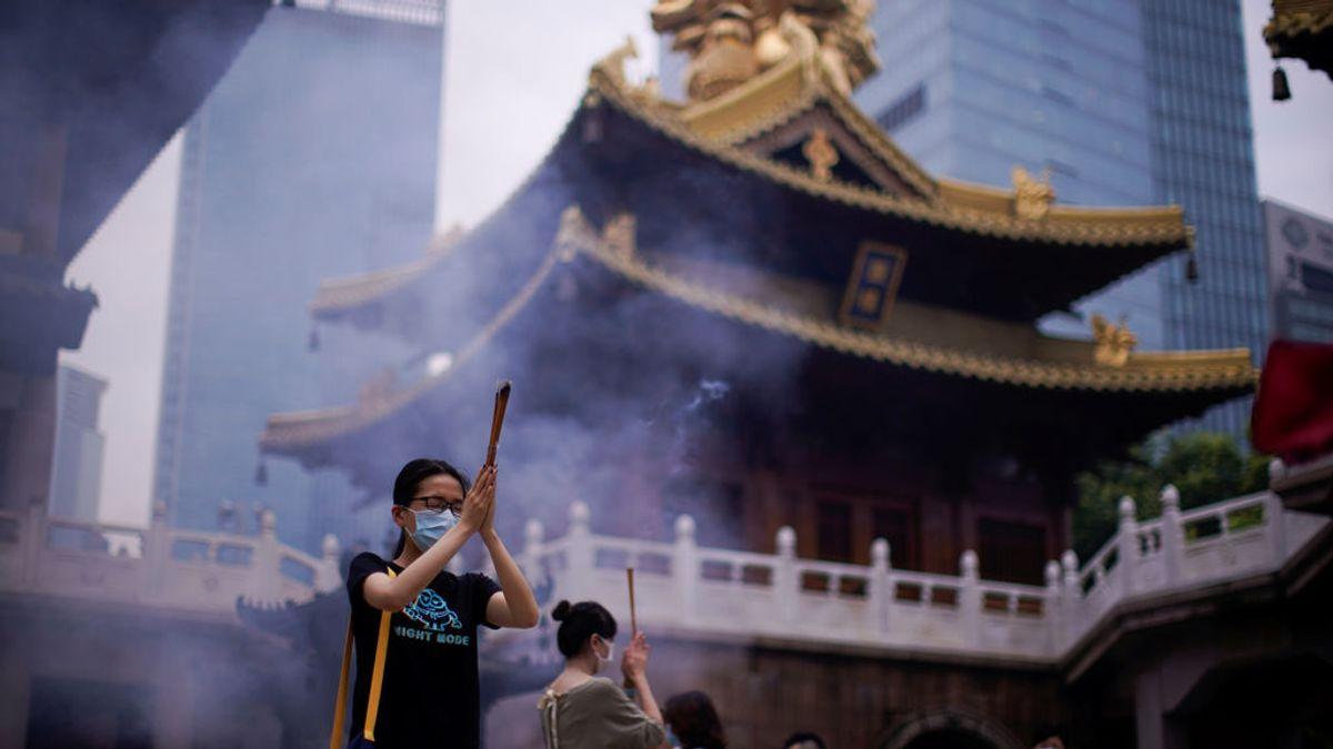 Pekín explica cómo se controla un rebrote con millones de test en menos de 30 días