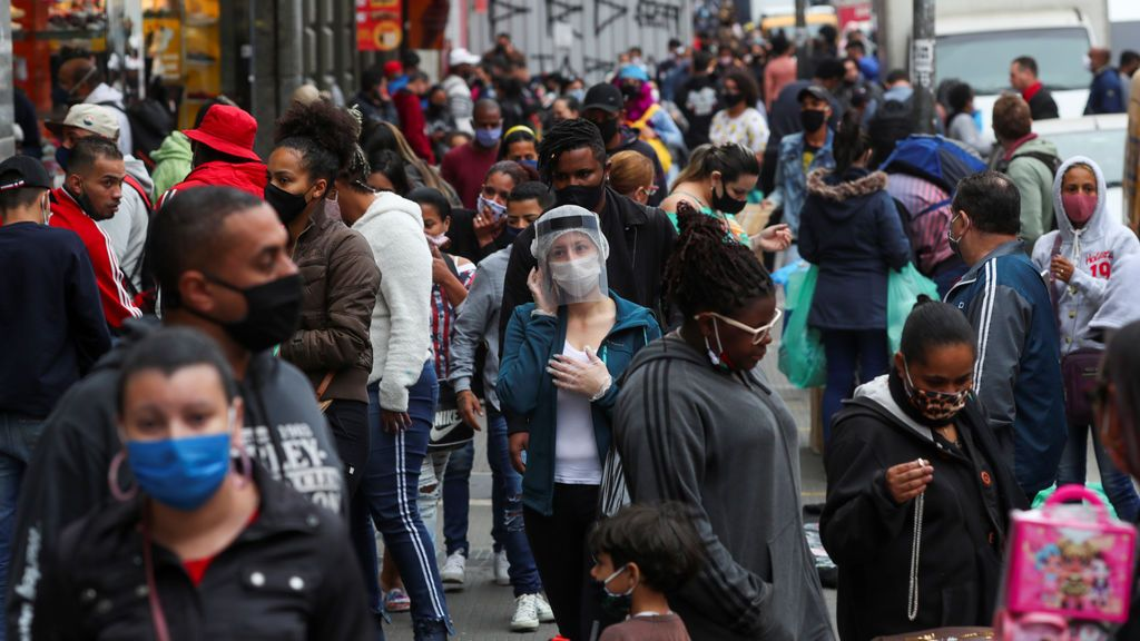 La pandemia rebasa los 600.000 muertos y los 14 millones de contagios en todo el mundo