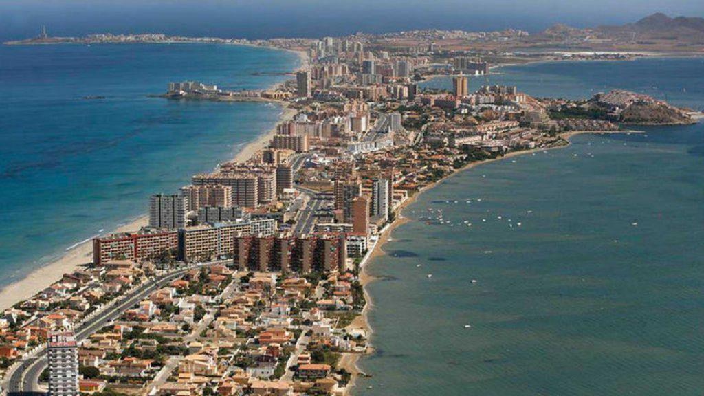 Muere una niña de 8 años en Murcia al chocar la moto de agua en la que navegaba sola