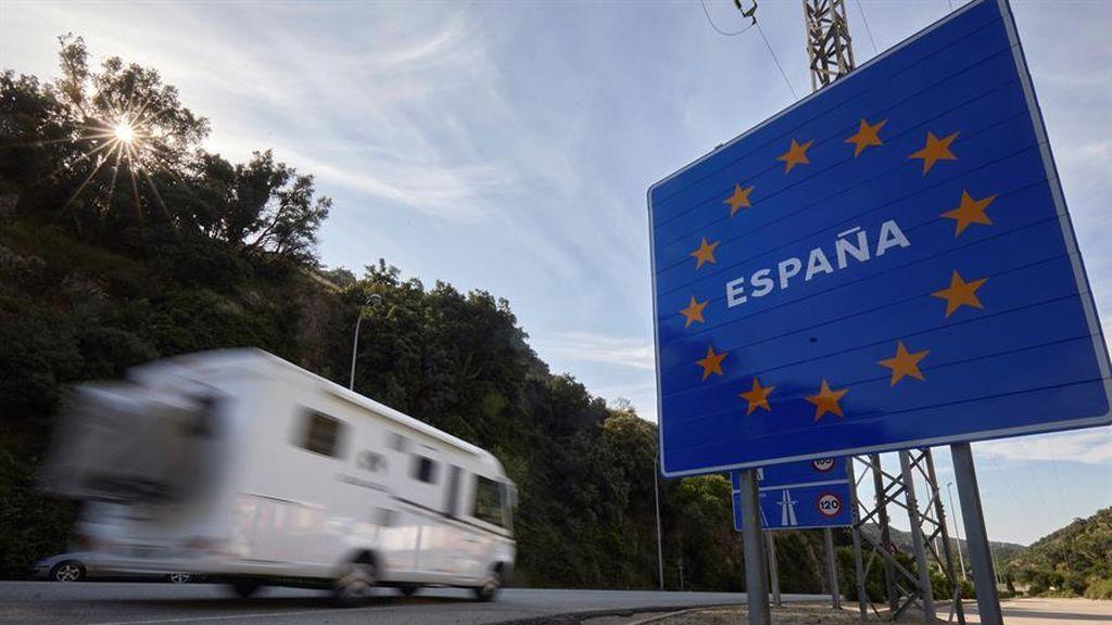 Francia se plantea estudiar con España un eventual cierre de la frontera por la situación epidémica en Cataluña
