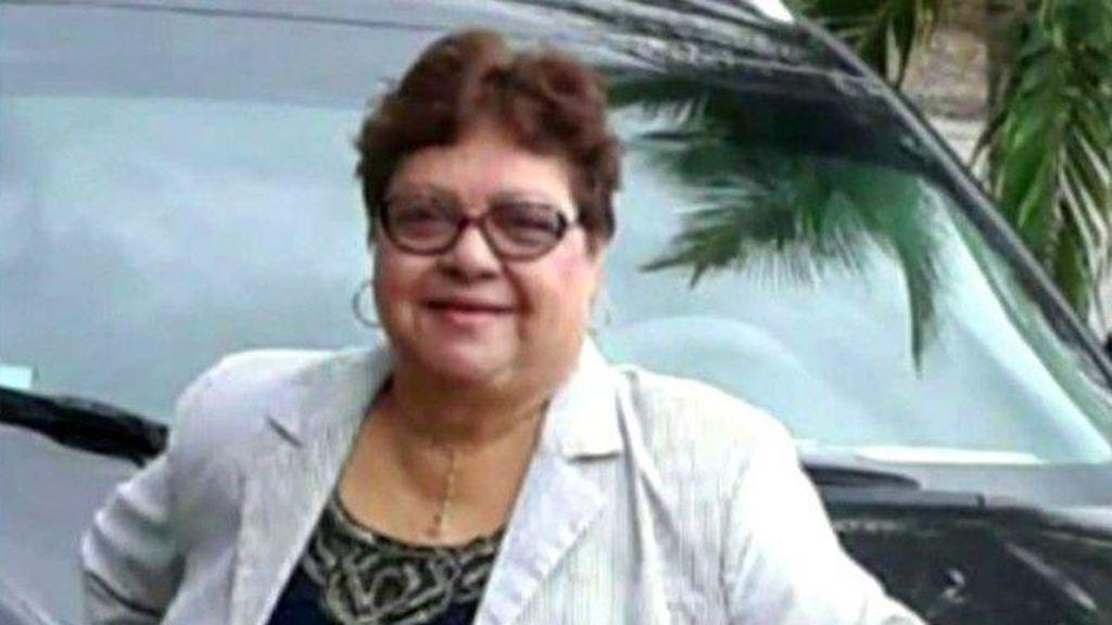 Una mujer pasa de ser diagnosticada de coronavirus a morir en brazos de su hija en cuestión de días