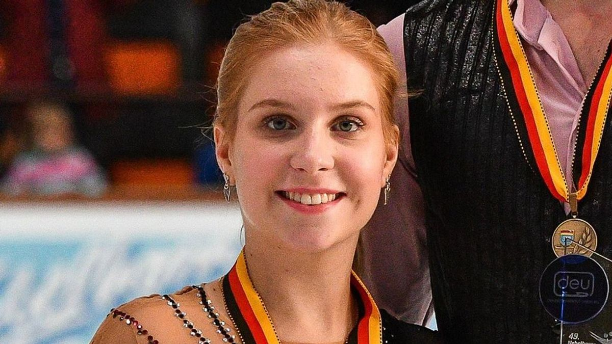 Ekaterina Alexandrovskaya, en una imagen de archivo