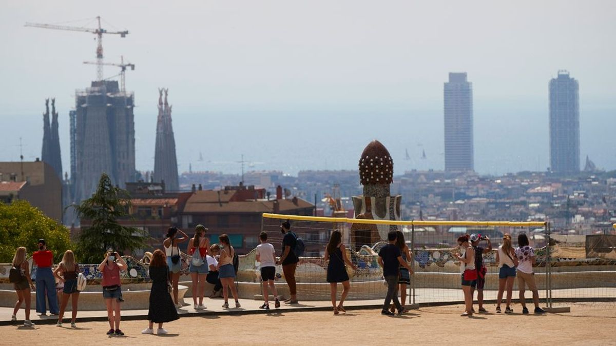 El Govern no descarta el confinamiento domiciliario de Barcelona antes de 15 días