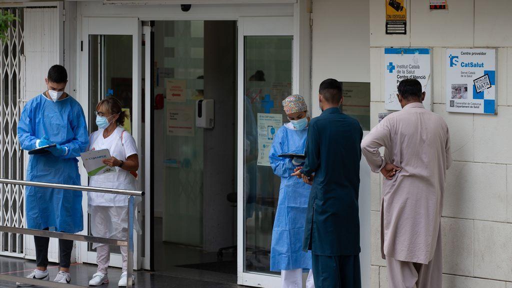 Un total de 59 personas estarán aisladas al menos hasta el martes por el brote de coronavirus en Betanzos