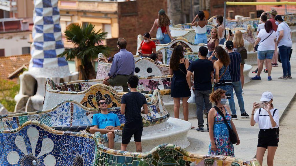 Mapa de rebrotes: Cataluña notifica más de mil casos y únicamente Madrid y Canarias no obligan al uso de mascarilla