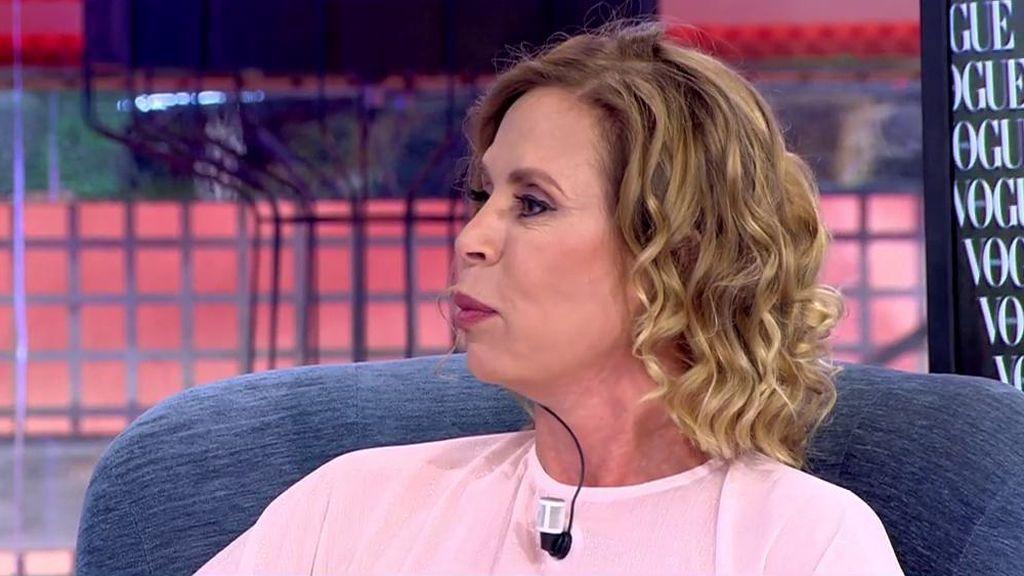 """Las frases más top de Ágatha Ruiz de la Prada en el 'Deluxe': """"Mi ginecóloga me dice que no lo haga por atrás"""""""