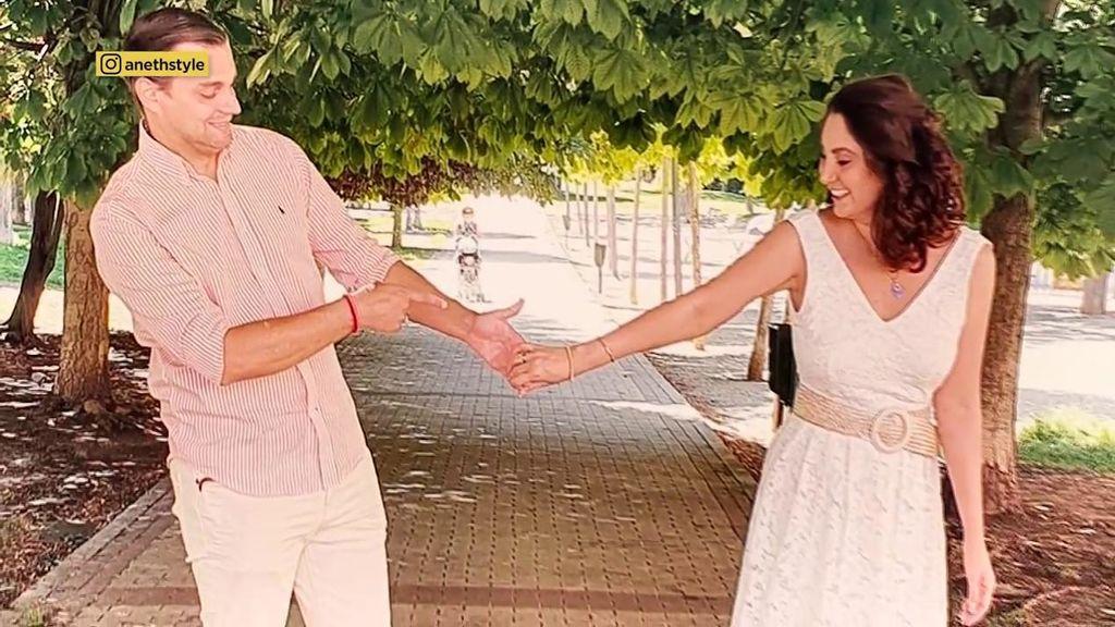 Aneth se ha casado
