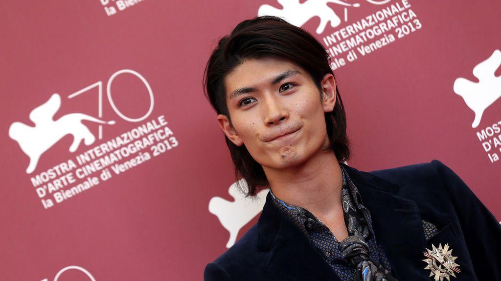 Hallan muerto al actor Haruma Miura a los 30 años junto a una nota