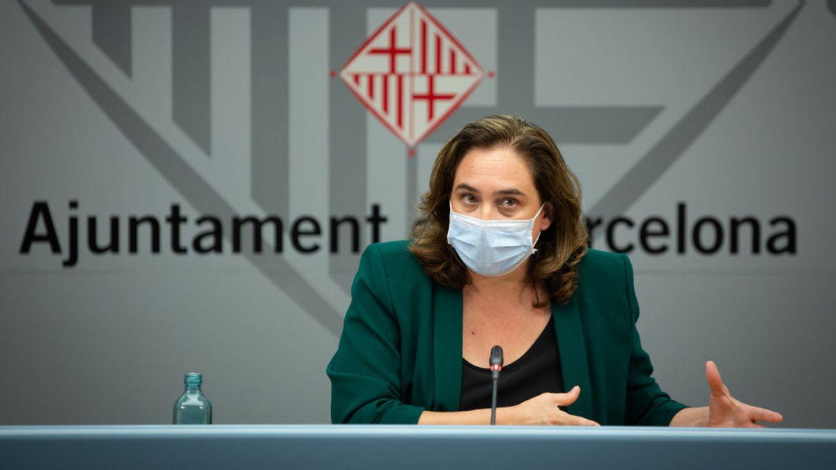 """Los alcaldes afectados de Barcelona vuelven a reclamar """"medidas claras"""" tras la primera reunión por las restricciones"""