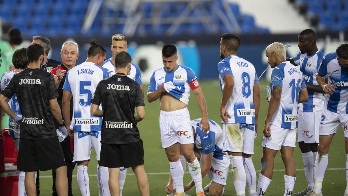 Jornada 38: Leganés desciende y Real Sociedad y Granada consiguen los puestos de Europa