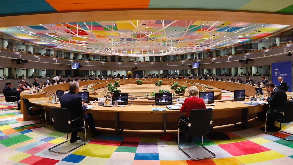 La cumbre retrasa el plenario de jefes de estado hasta las 17:30