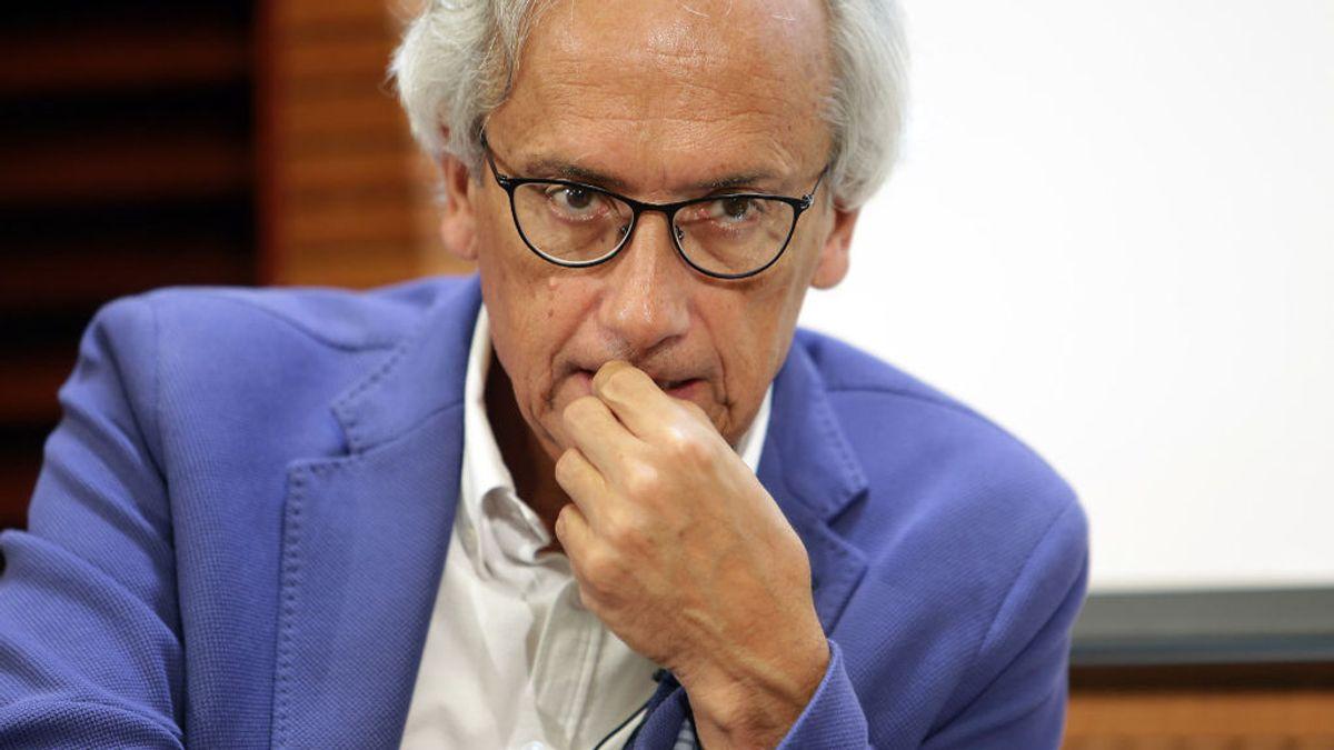 """El epidemiólogo Bonaventura Clotet, sobre los casos de Covid-19 en Madrid: """"No están diciendo toda la verdad"""""""