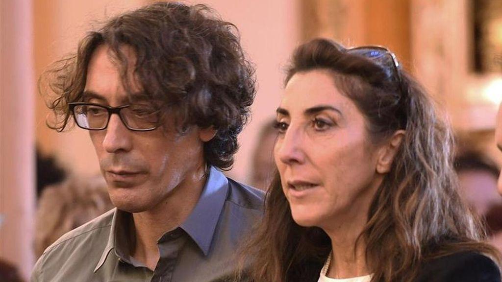Muere el marido de Paz Padilla: así hemos vivido su maravillosa historia de amor