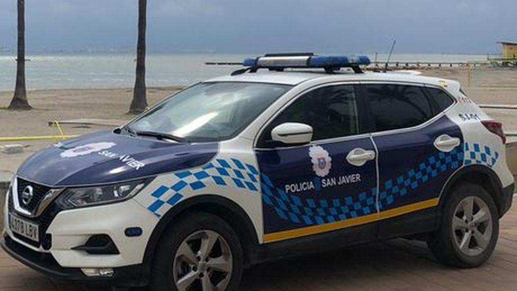 Muere  en Murcia una niña de 8 años al chocar la moto náutica que conducía con un barco