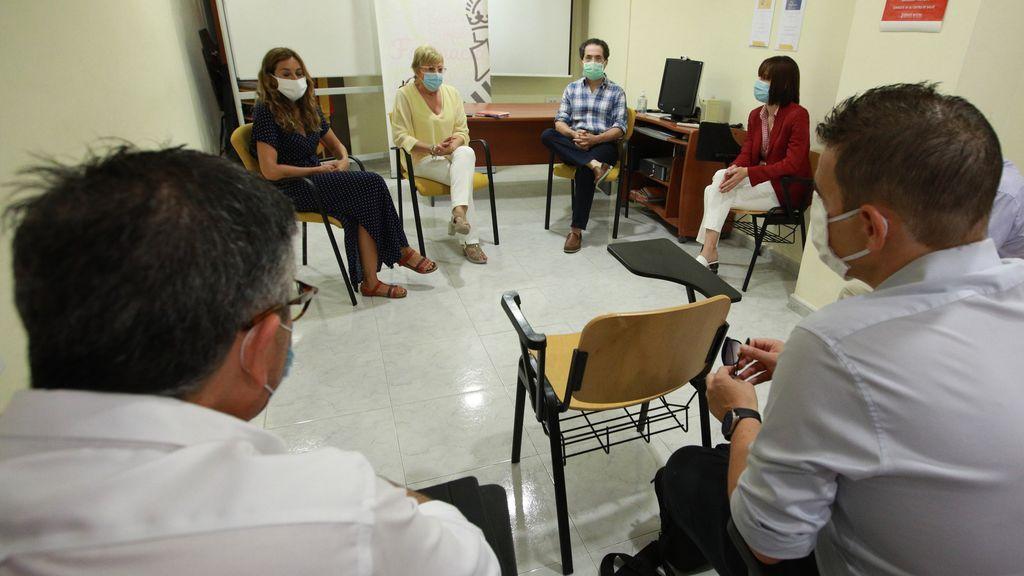 El brote de Gandía, el más grande de la Comunidad Valenciana, suma 21 nuevos positivos y afecta a 70 personas