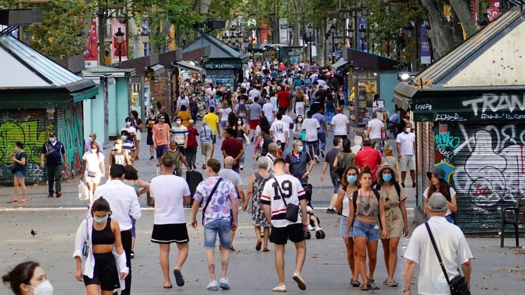 Última hora del coronavirus: España suma 260.255  casos positivos y 28.420 decesos