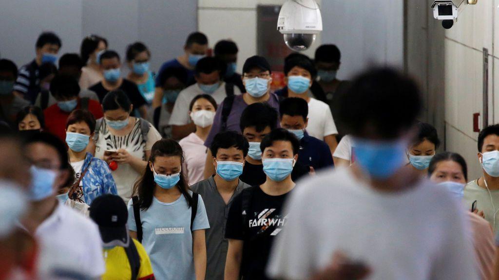 La pandemia registra ya 14,2 millones de contagios y 602.000 muertos en todo el mundo