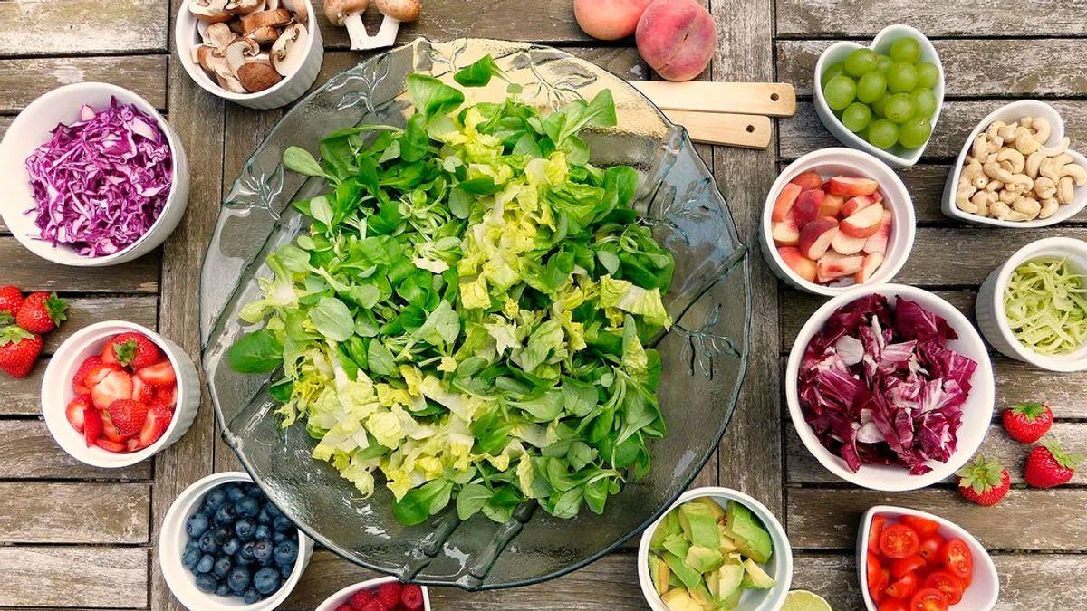 Dieta Ornish: en qué consiste este tipo de dieta