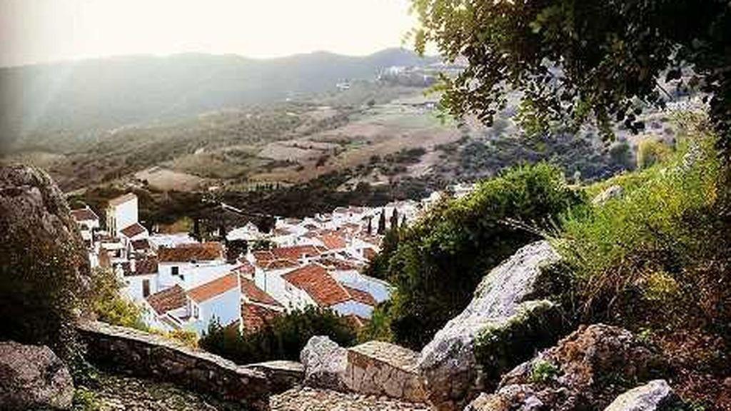 Gaucín en Málaga es el pueblo más perfecto de España según el periódico The Telegraph