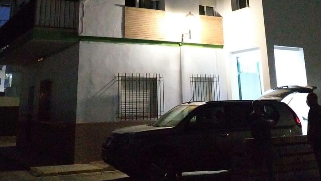 Un chico de 17 años confiesa haber matado a su madre en Huelva