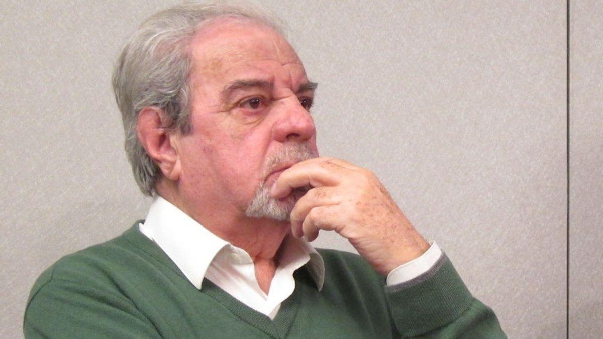Muere el escritor Juan Marsé con 87 años en Barcelona