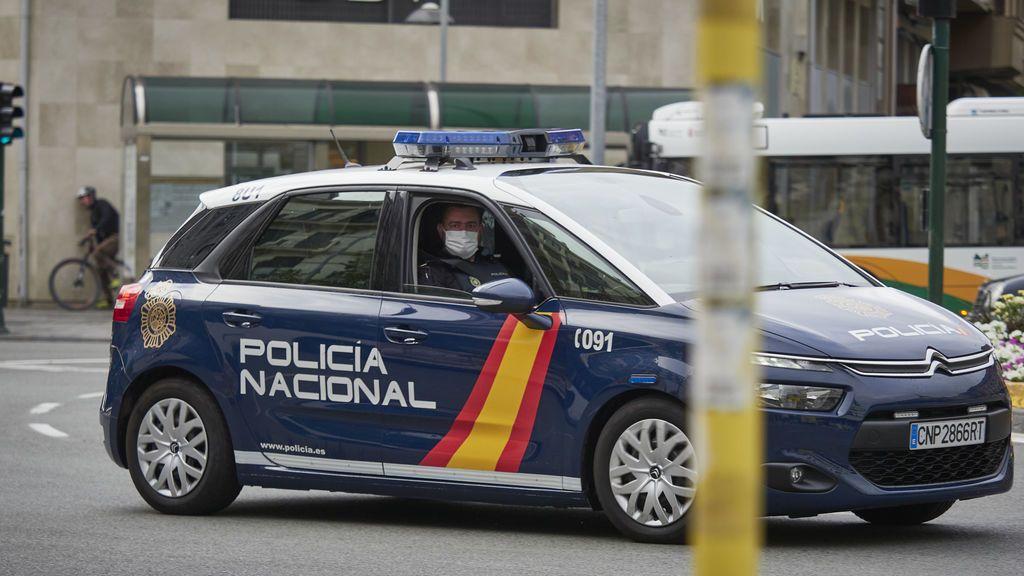 Dos detenidos en Jerez de la Frontera por el homicidio de una mujer cuyo cadáver apareció en un contenedor