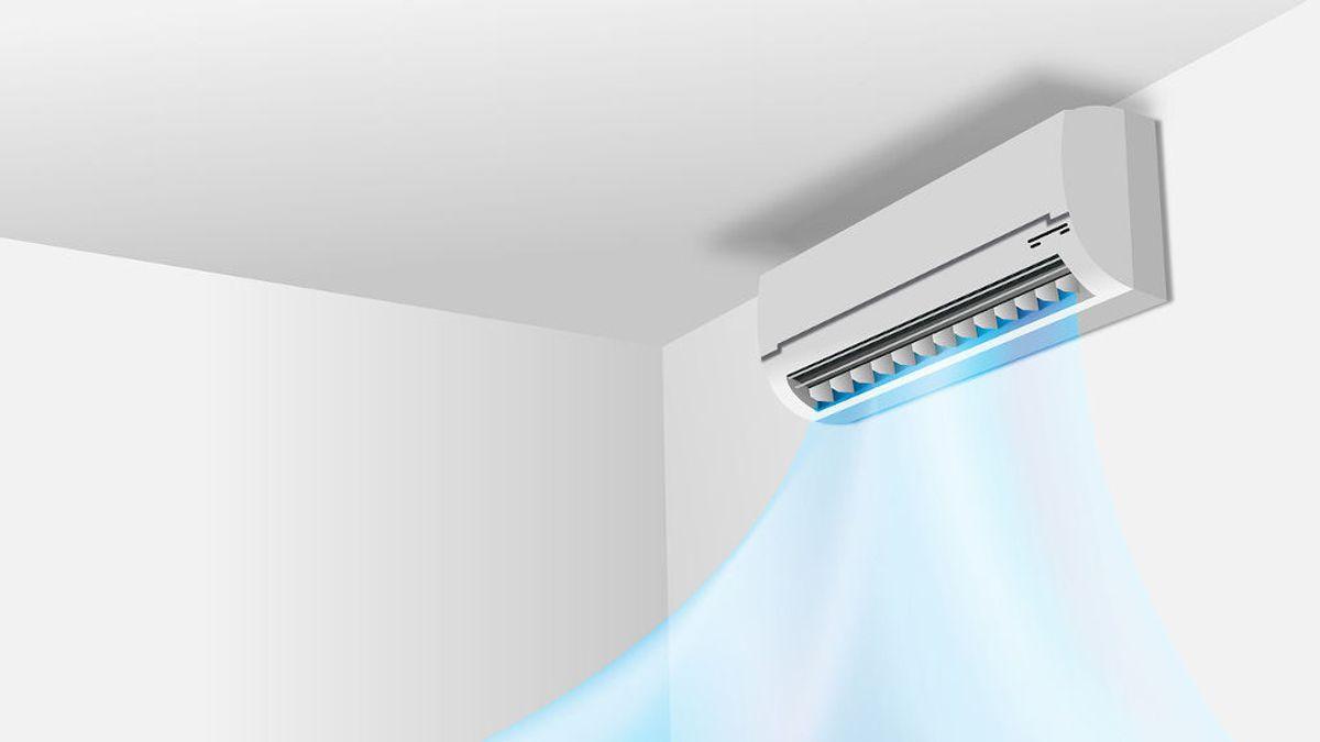 Cómo limpiar los filtros del aire acondicionado de forma fácil