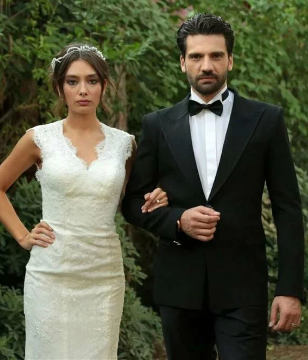 Nihan y Emir