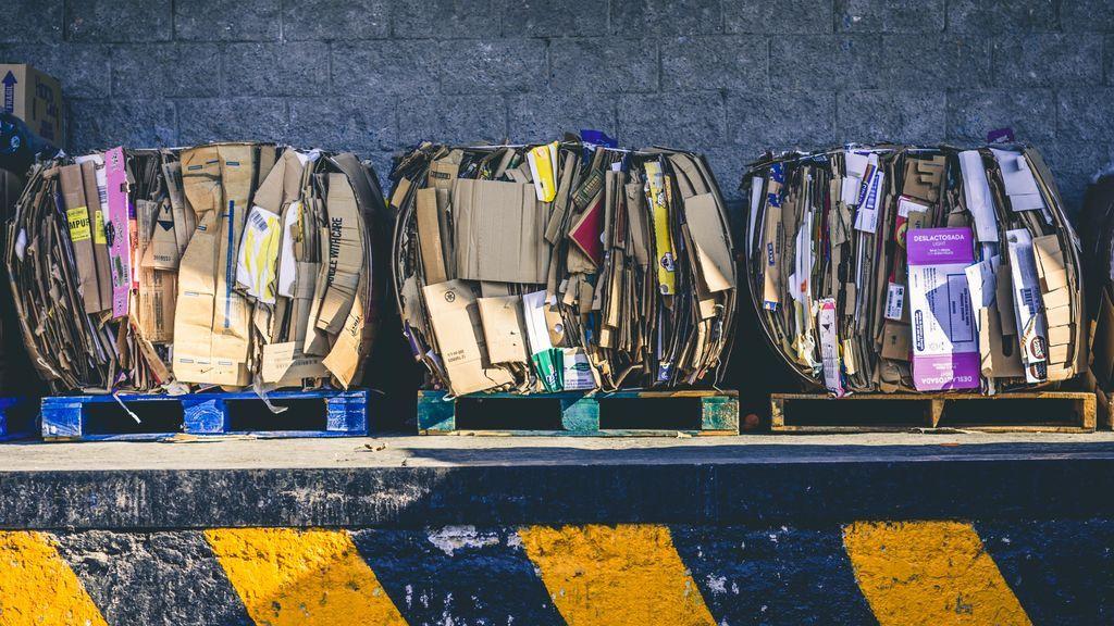 El reciclaje, una práctica con más de 13.000 años de historia que puede salvar nuestra vida.