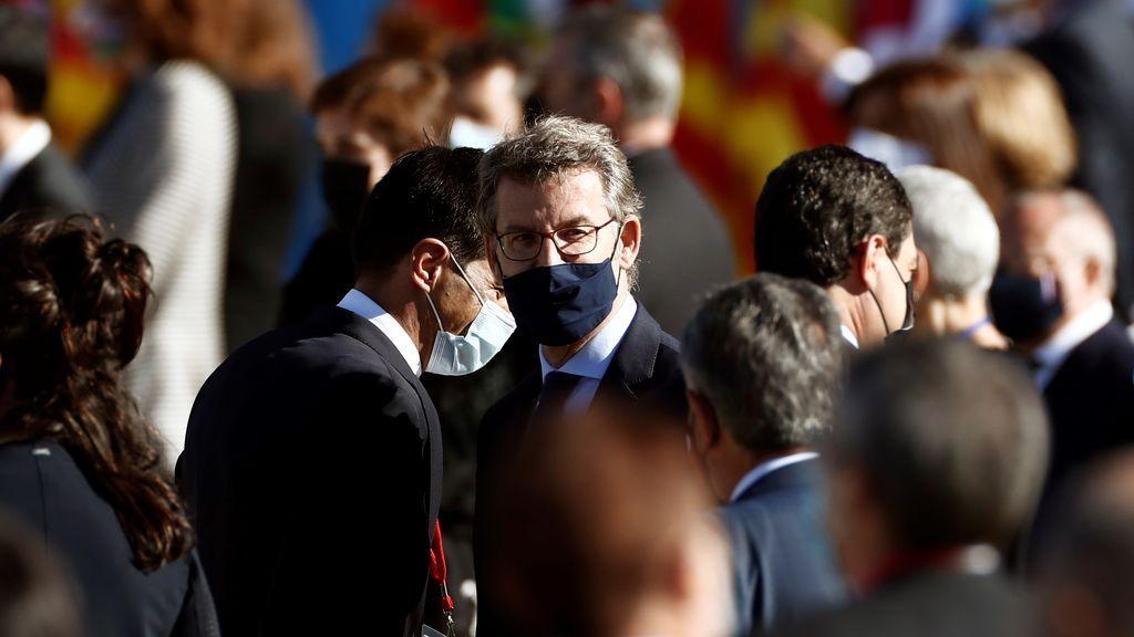 Feijoo consigue el escaño que se disputaba con el PSOE en Pontevedra