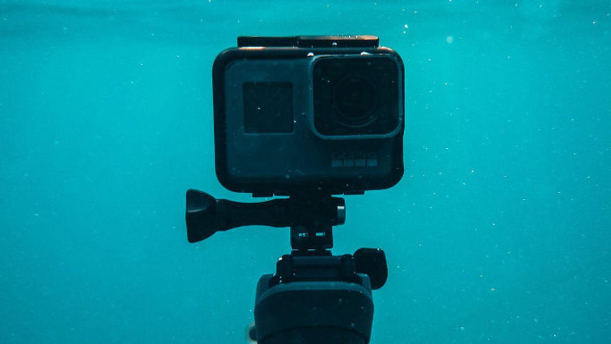 Las mejores cámaras acuáticas para llevarte un gran recuerdo del verano