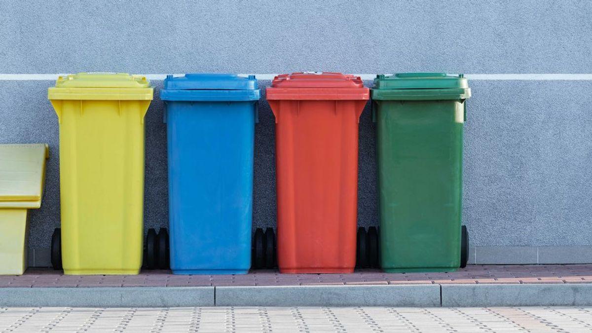 Los residuos no se tiran, se reciclan: darle una doble vida al plástico, papel y cartón puede mejorar la nuestra