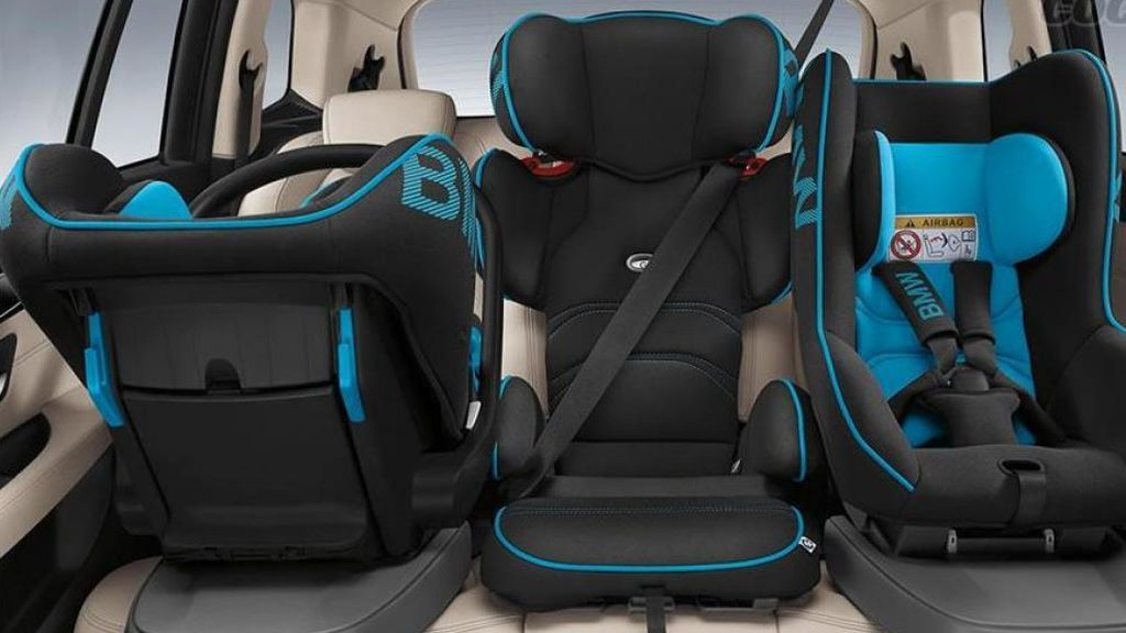 Normativa de la DGT para escoger la silla de bebé para el coche más adecuada para su peso y tamaño