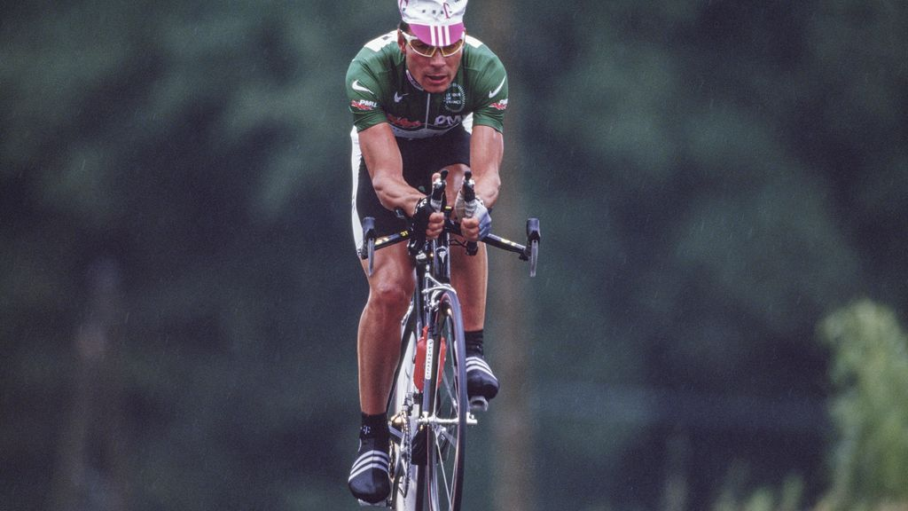 Sustancias dopantes en el deporte: los efectos del dopaje en el ciclismo