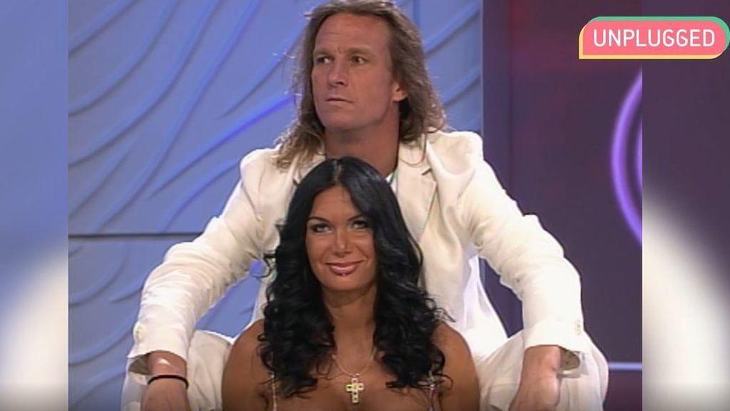 Pocholo y Yola en 'Hotel Glam'