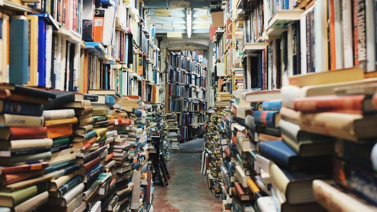 Juego: ¿Qué libro te define?