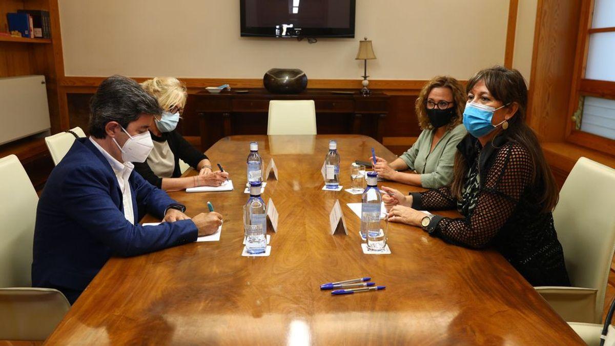 Un juez autoriza vigilancia policial para una familia de Huesca que se saltó el confinamiento