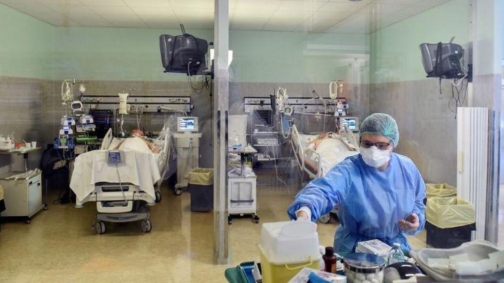 El neumólogo que vaticinó la pandemia advierte de una inminente segunda ola