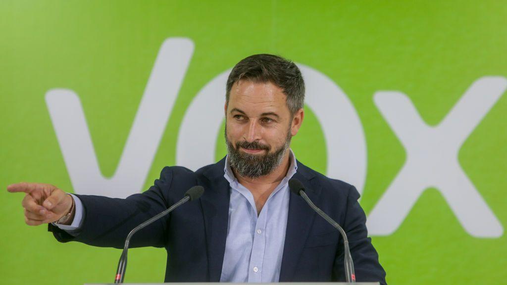 """""""Solidaridad"""" así se llamará el sindicato vinculado a VOX"""