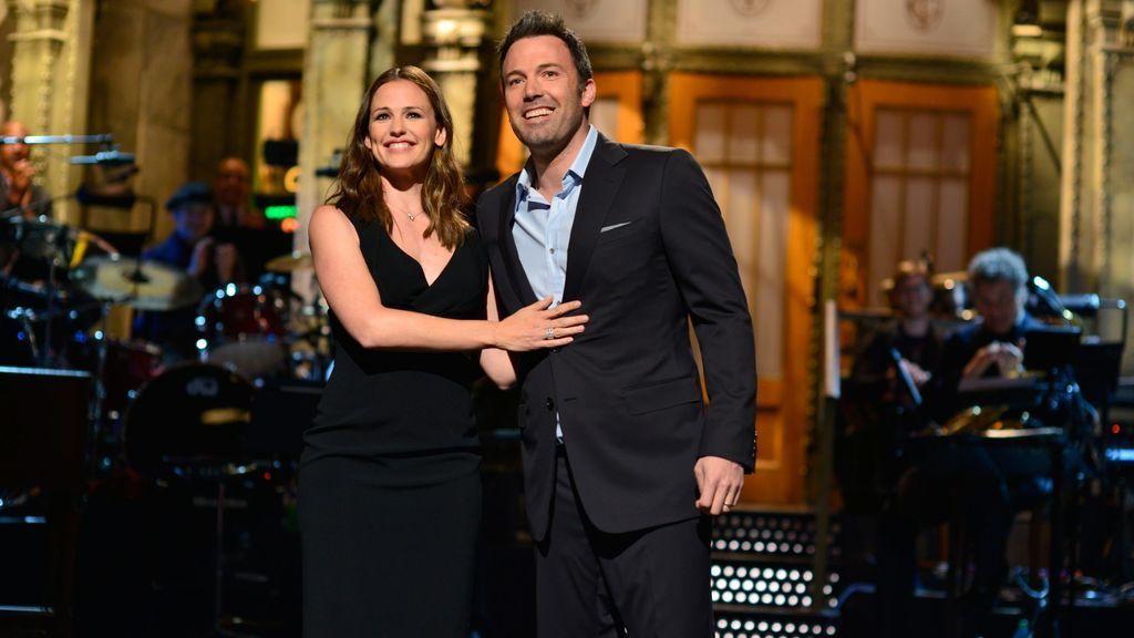 Jennifer y Ben se casaron en el año 2005, después de conocerse en el rodaje de 'Pearl Harbor'.
