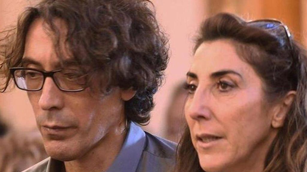 Tumor cerebral: la enfermedad que ha acabado con la vida del marido de Paz Padilla