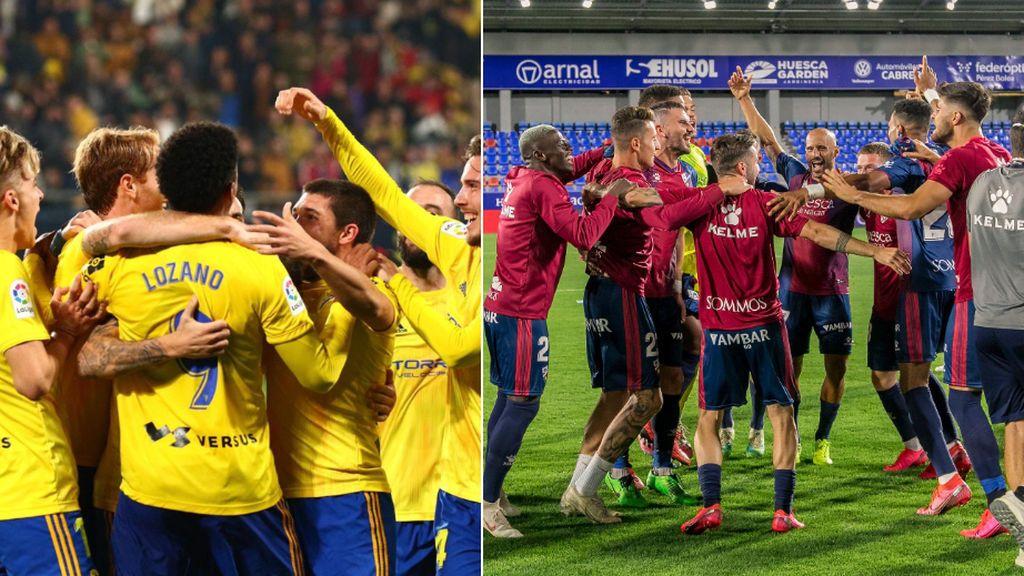 El ascenso a Primera, el descenso a Segunda B y las plazas para la División de Plata, en un puño